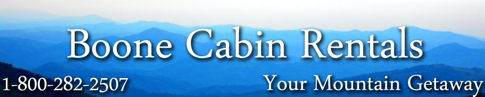 Boone Cabins